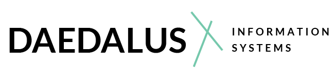 Daedalus IA logo